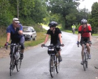 Chilterns hilly ride